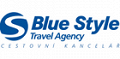 Blue Style logo